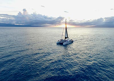 Maui Premier Sunset Sail