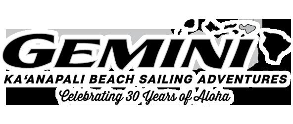 Gemini Charters | Maui Hawaii Snorkel Tours & Sailing Charters