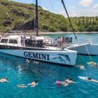Snorkel Sail Adventures